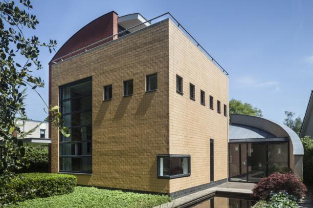 Verburg Architecten Ede- Villa