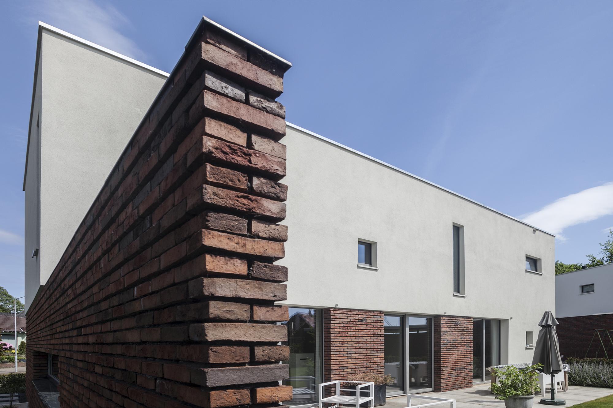 Verburg Architecten Ede- woonhuis