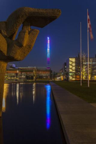 AnTUenna, TU/e, Eindhoven,