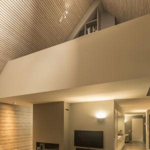 Architect – Bedaux de Brouwer Architecten, Opdracht - Hannie Verhoeven Lichtadvies